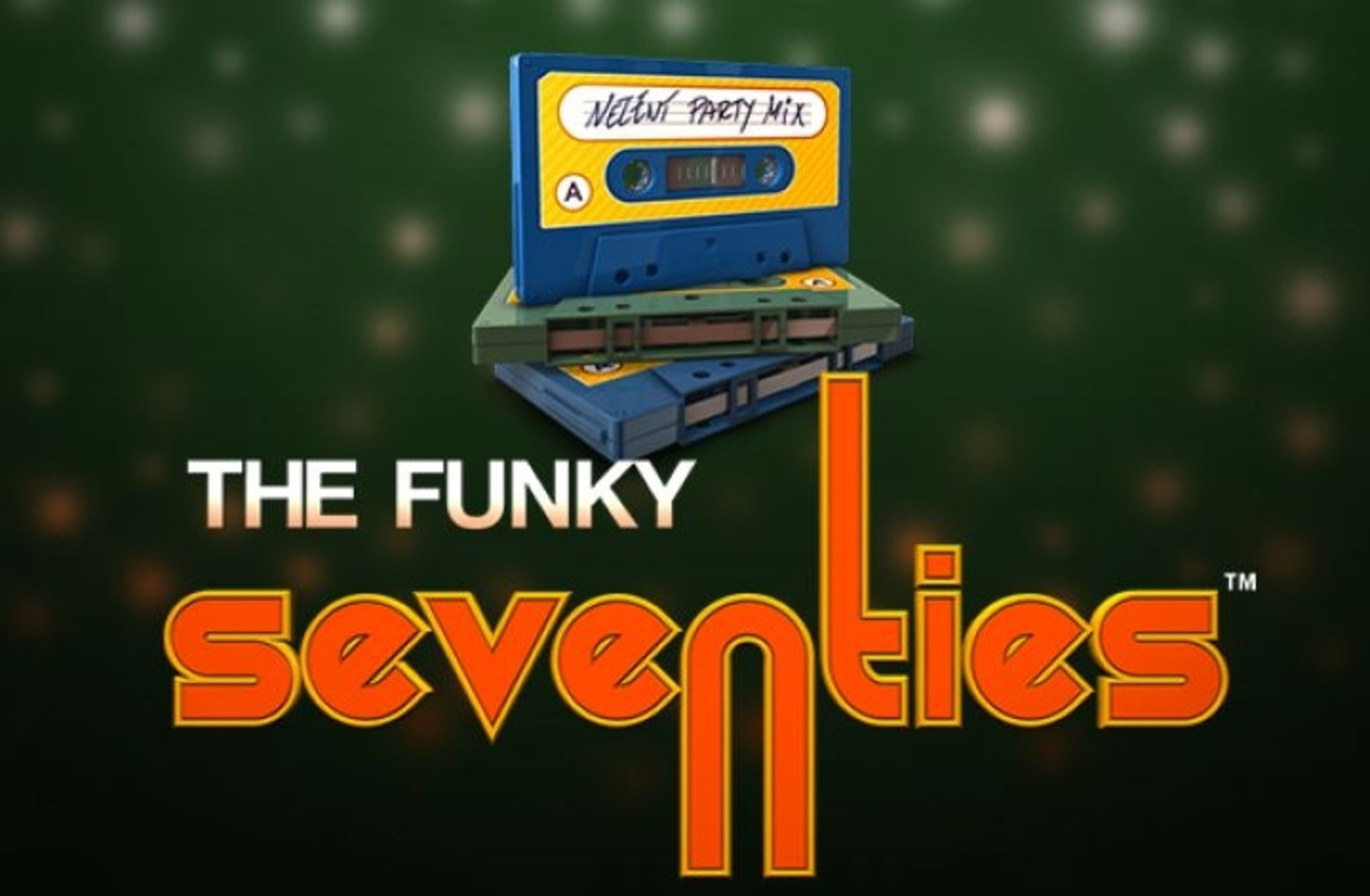 The The Funky Seventies Online Slot Demo Game by NetEnt