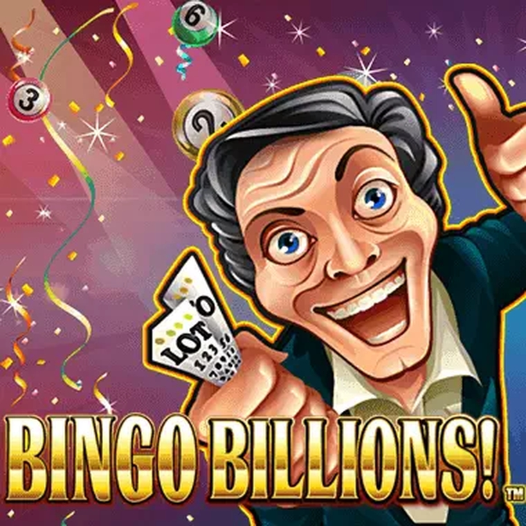 The Bingo Billions Dice Online Slot Demo Game by NextGen