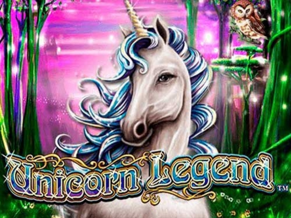 The Unicorn Legend Online Slot Demo Game by NextGen
