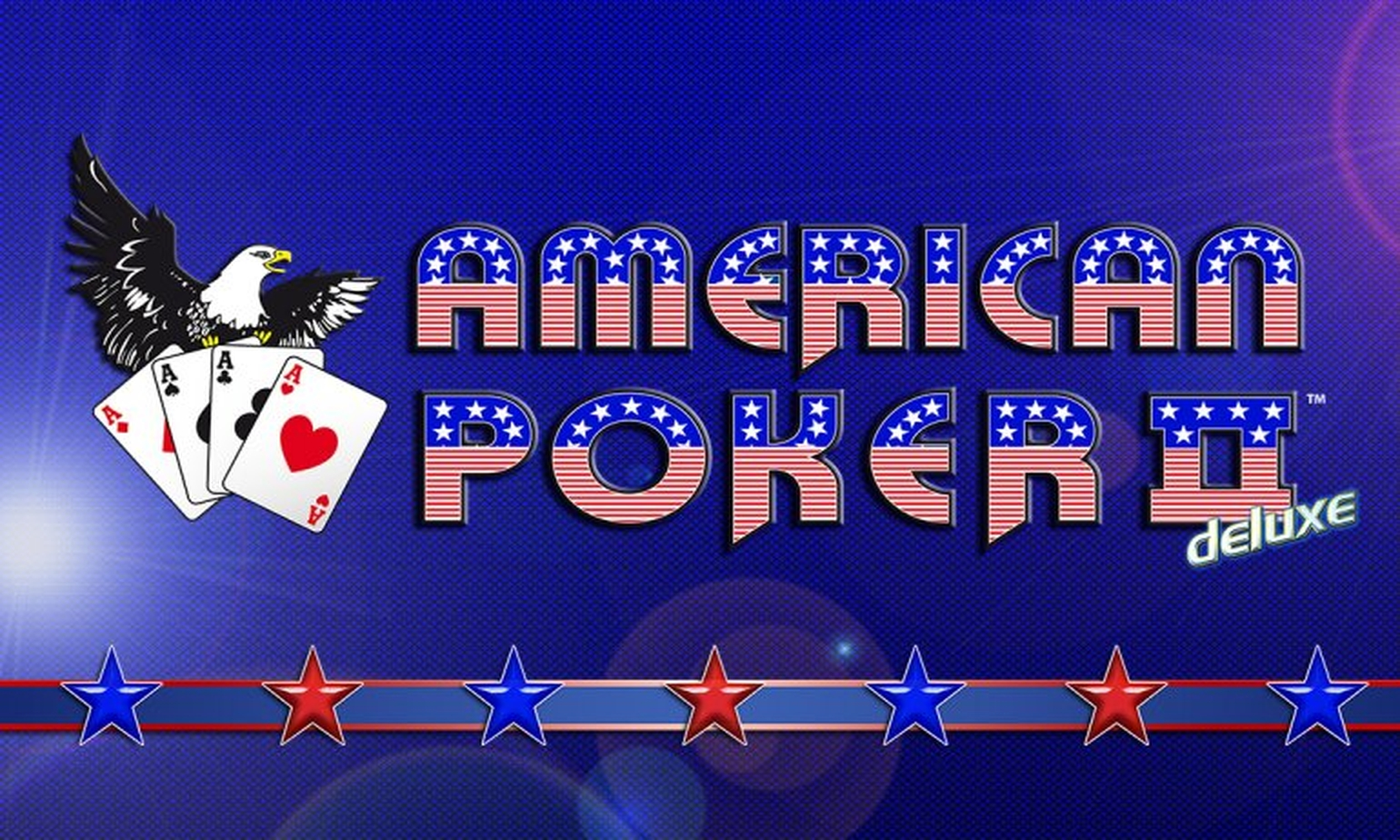 The Always American Deluxe Online Slot Demo Game by Novomatic