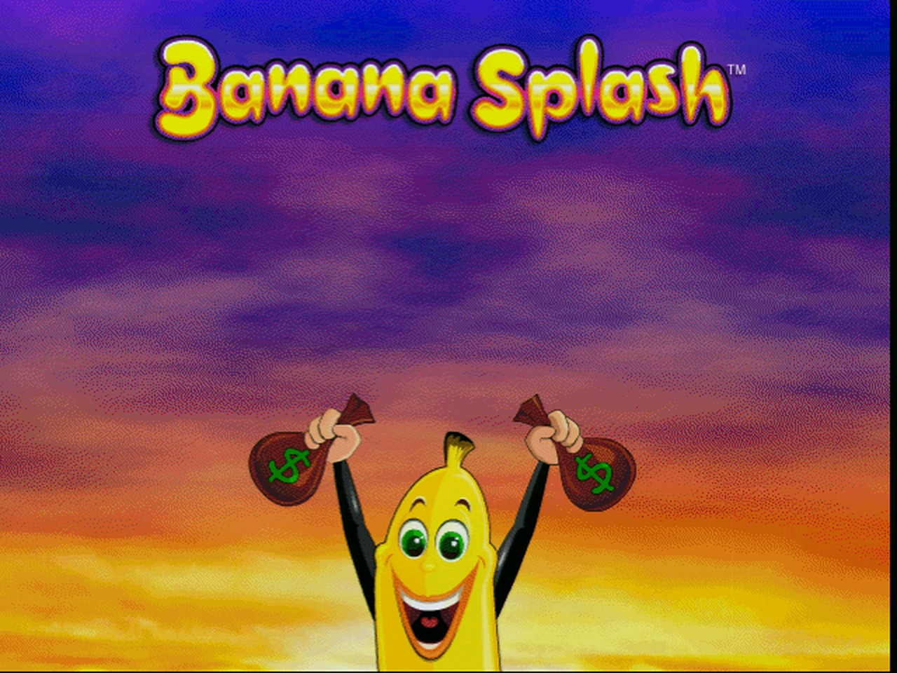The Banana Splash Online Slot Demo Game by Novomatic
