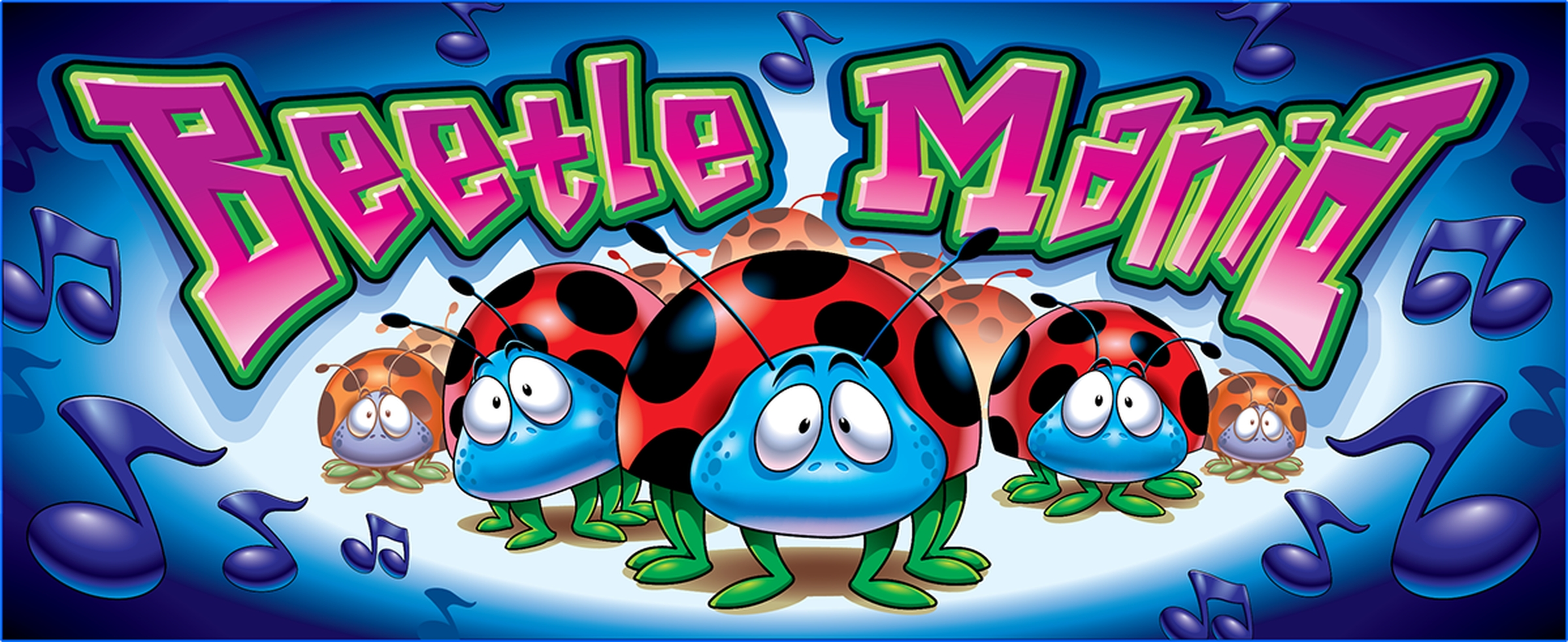 The Beetle Mania Online Slot Demo Game by Novomatic