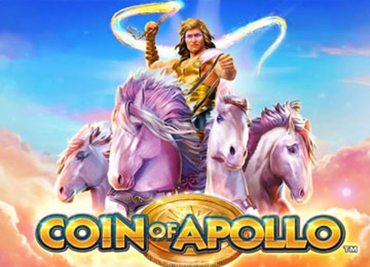 The Coin of Apollo Online Slot Demo Game by Novomatic