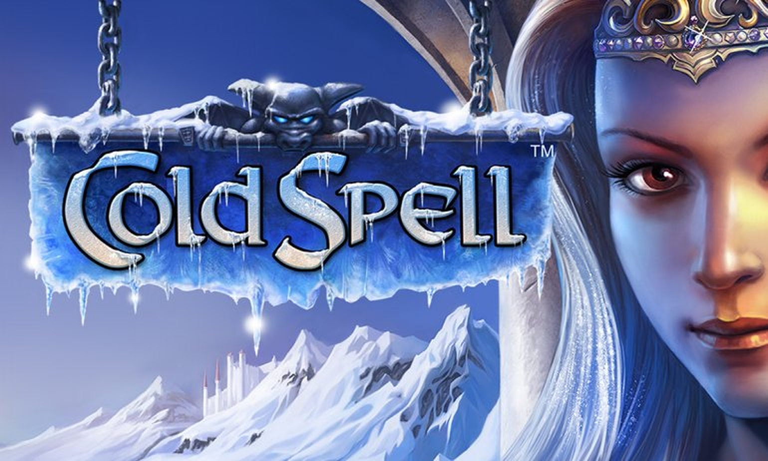The Cold Spell Deluxe Online Slot Demo Game by Novomatic