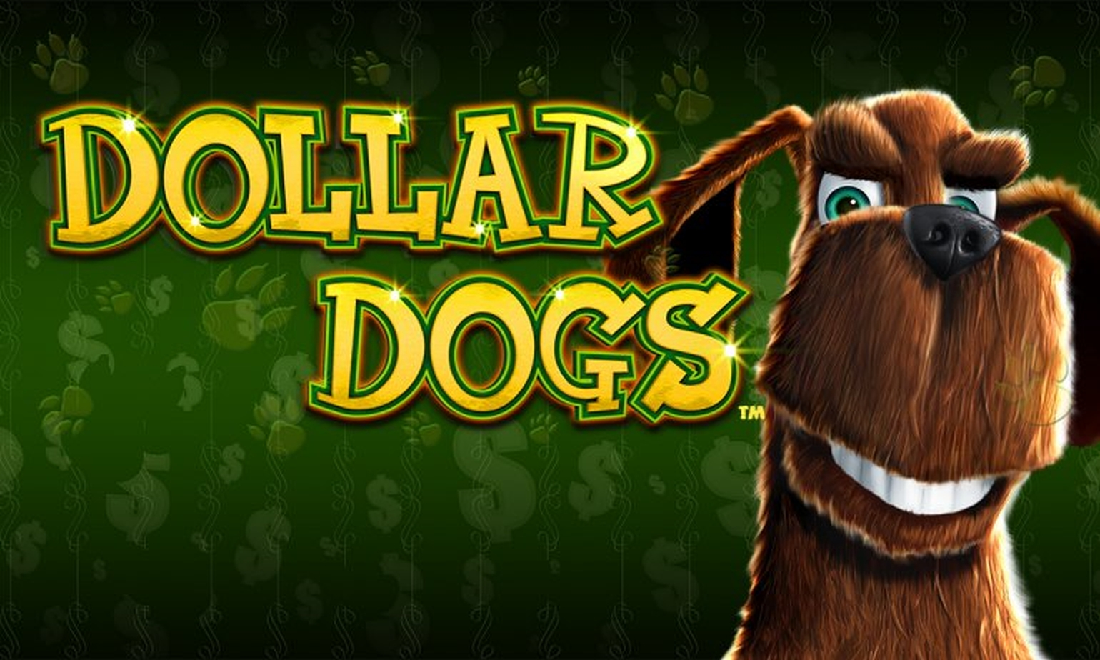 The Dollar Dogs Deluxe Online Slot Demo Game by Novomatic