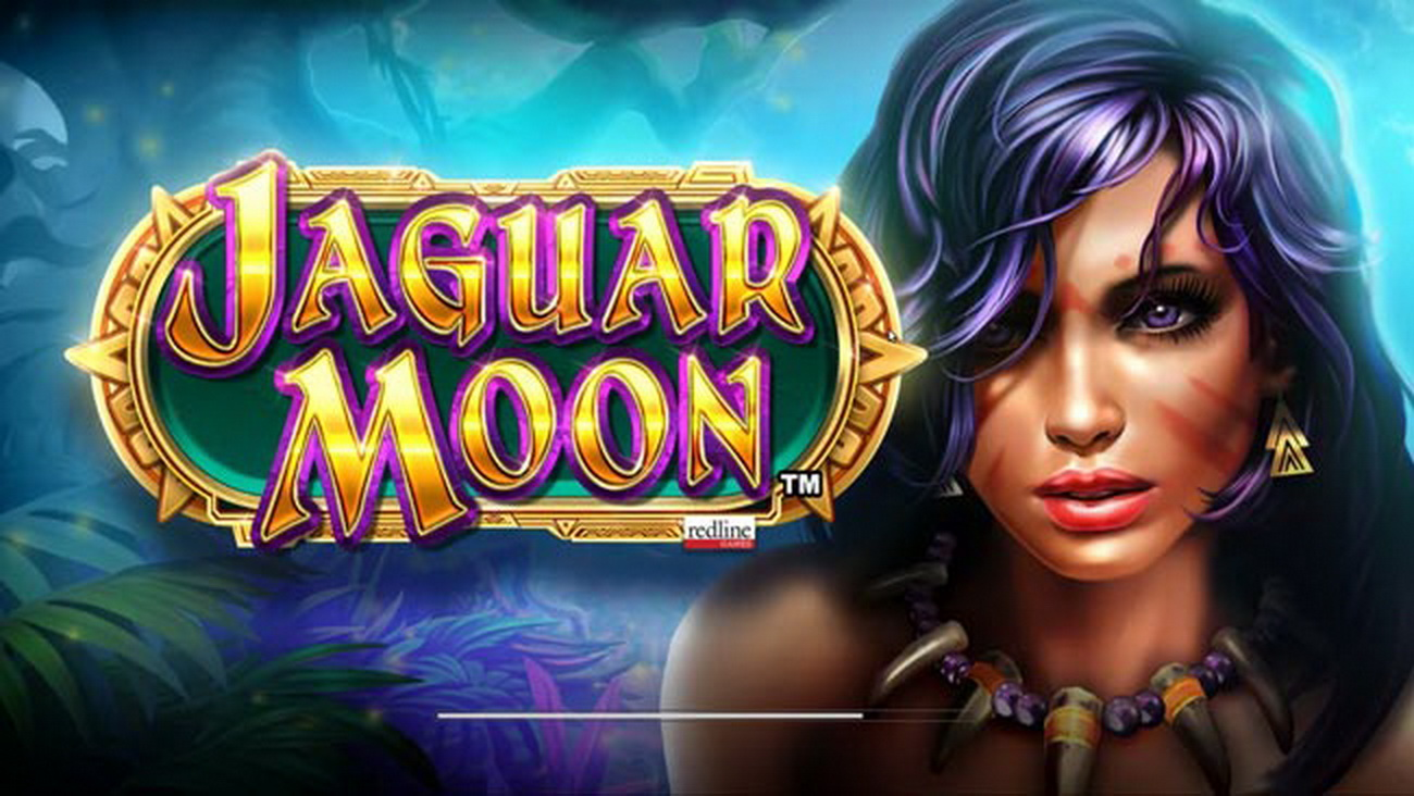 The Jaguar Moon Online Slot Demo Game by Novomatic
