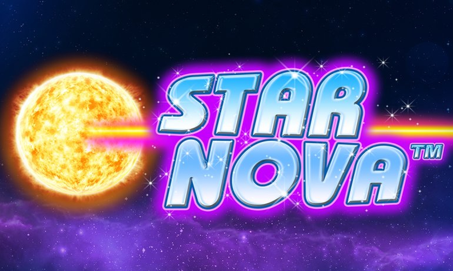 The Star Nova Online Slot Demo Game by Novomatic
