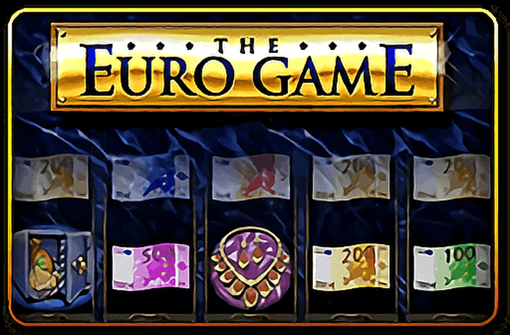 The The Euro Game Online Slot Demo Game by Novomatic
