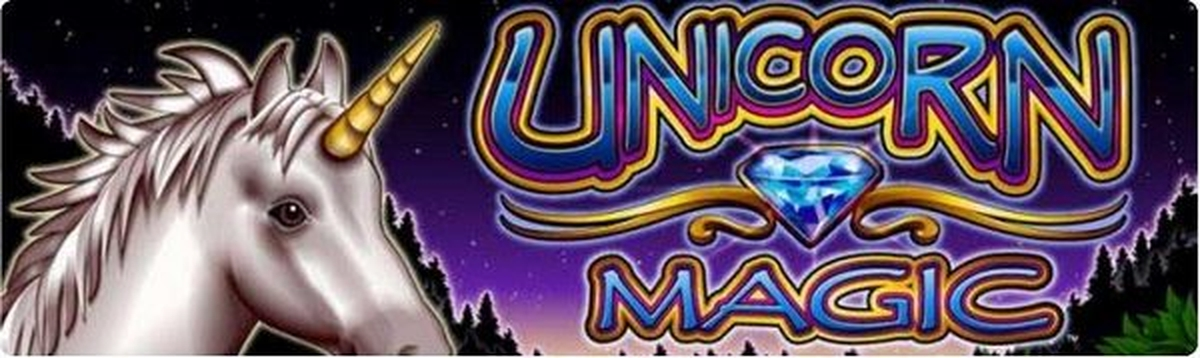The Unicorn Magic Online Slot Demo Game by Novomatic
