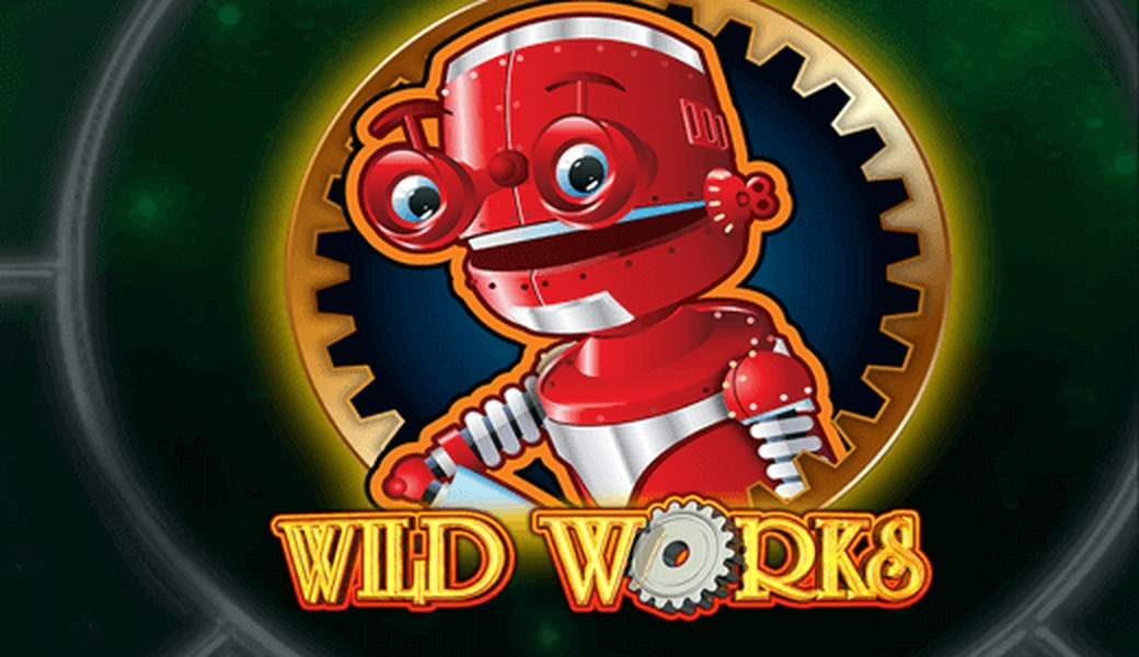 The Wild Works Online Slot Demo Game by Novomatic