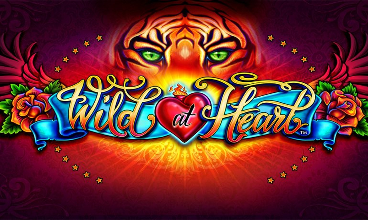 The Wild at Hearth Online Slot Demo Game by Novomatic