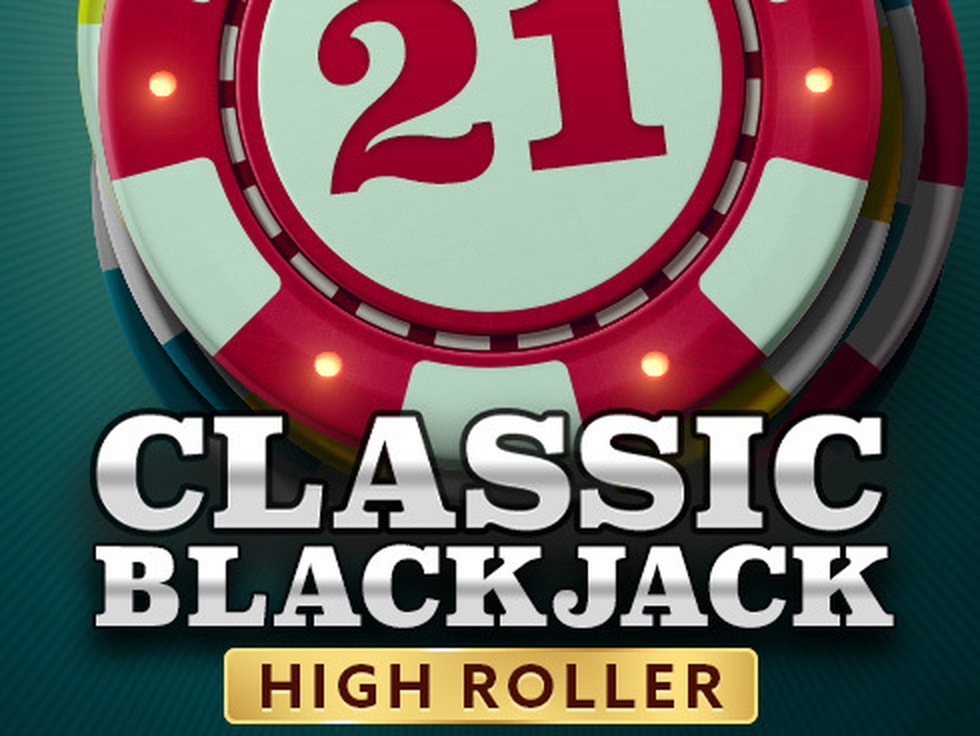 The High Roller Classic Blackjack Online Slot Demo Game by OneTouch Games