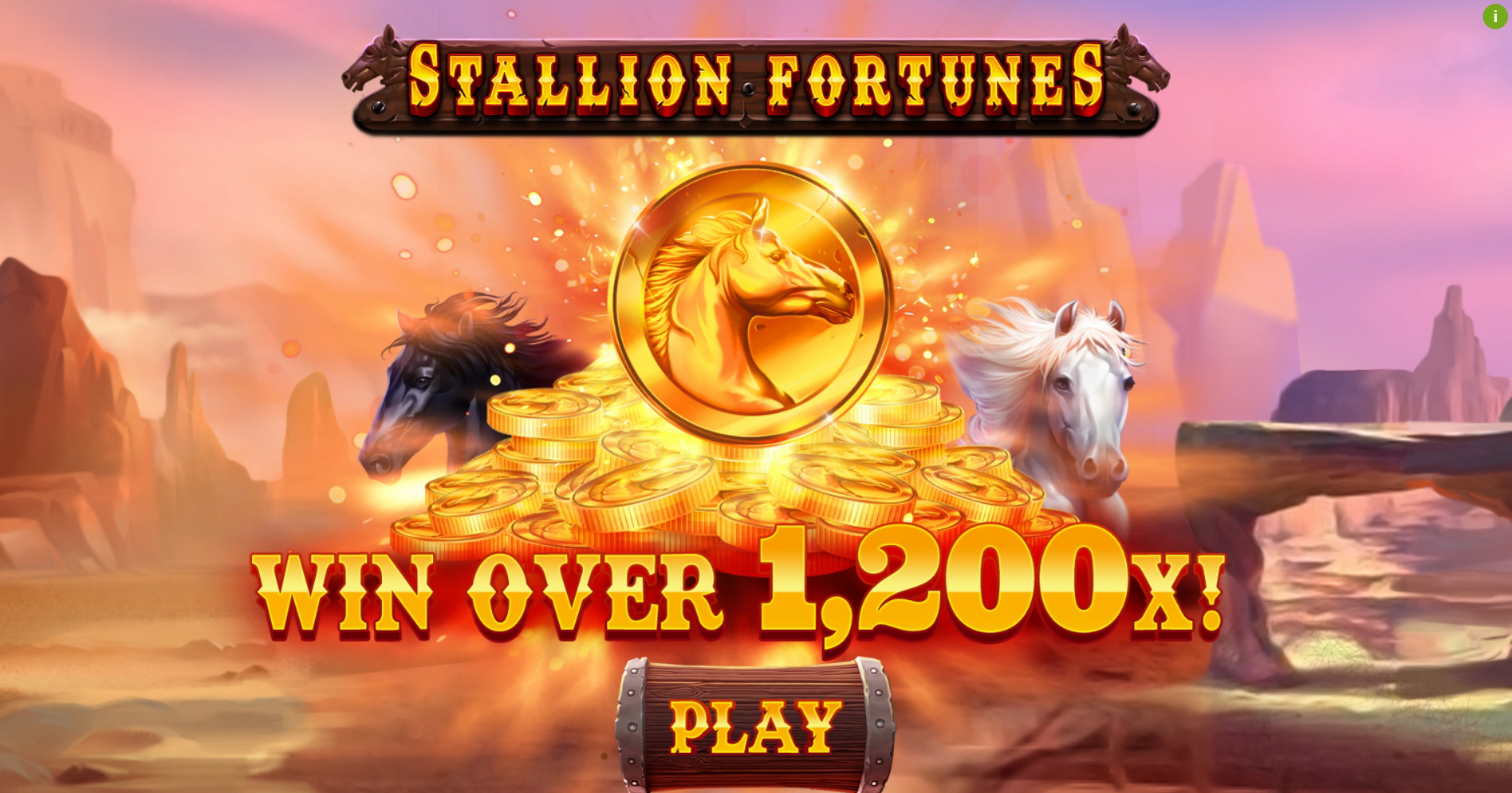 Play Stallion Fortunes Free Casino Slot Game by PariPlay