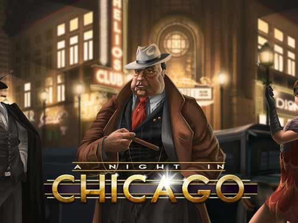 The A Night in Chicago Online Slot Demo Game by Platin Gaming