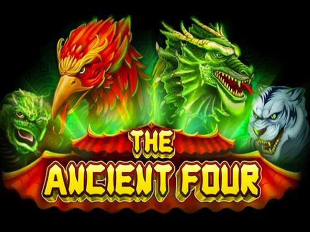 The The Ancient Four Online Slot Demo Game by Platipus