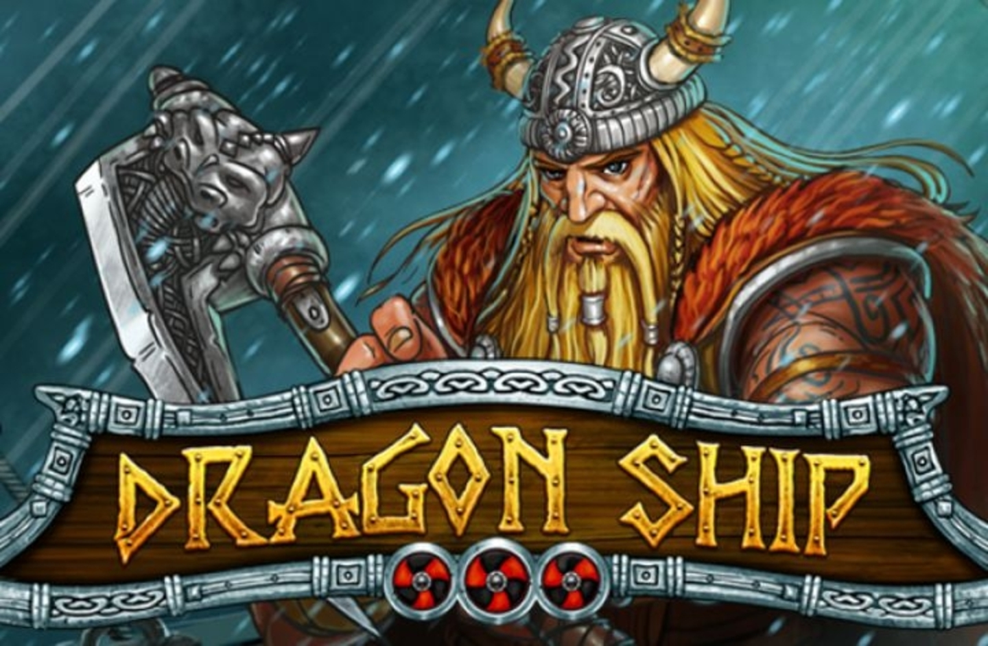 The Dragon Ship Online Slot Demo Game by Playn GO
