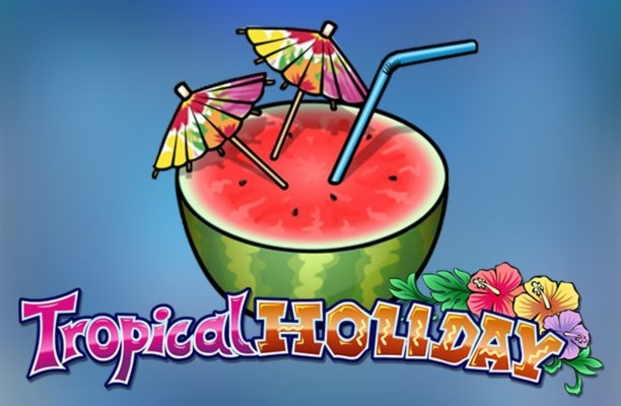 The Tropical Holiday Online Slot Demo Game by Playn GO