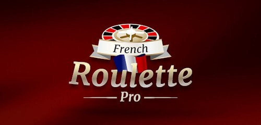 The French Roulette Pro (GVG) Online Slot Demo Game by GVG