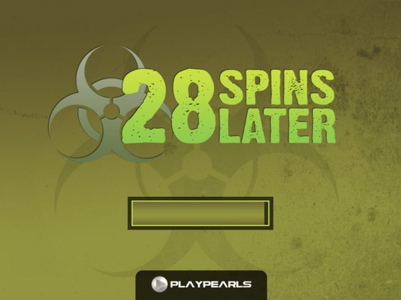 The 28 Spins Later Online Slot Demo Game by PlayPearls