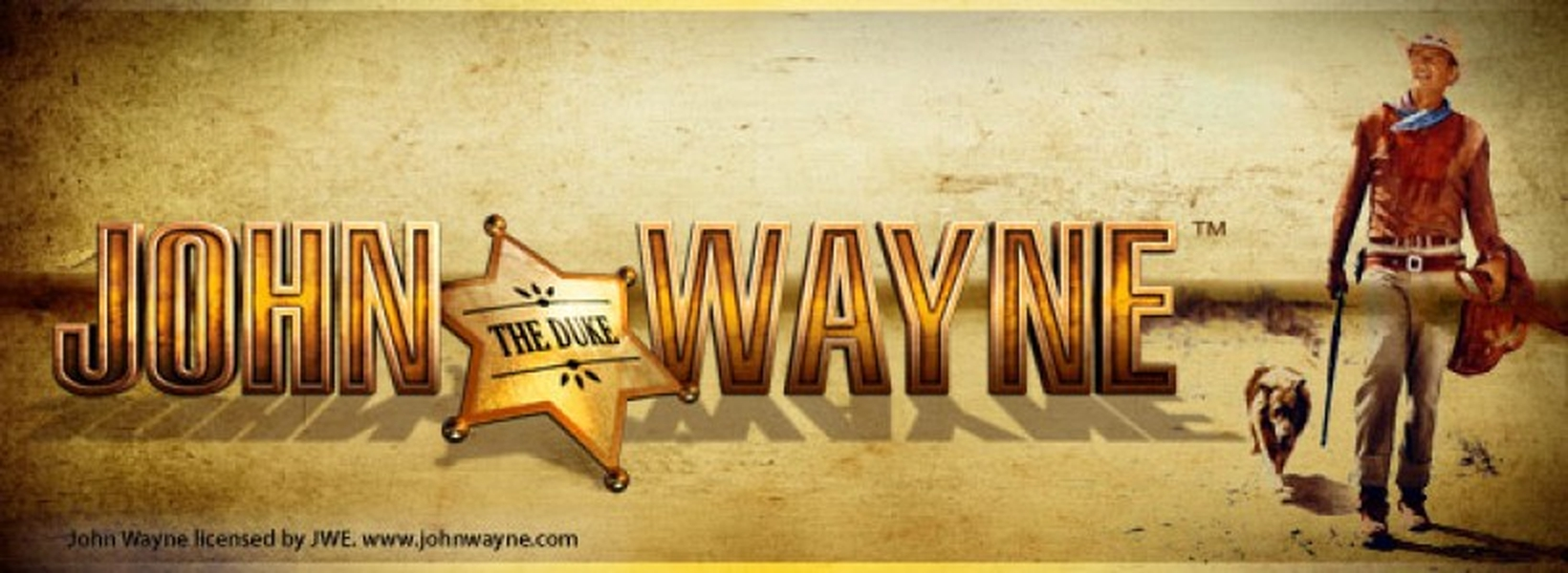 The John Wayne Online Slot Demo Game by Playtech