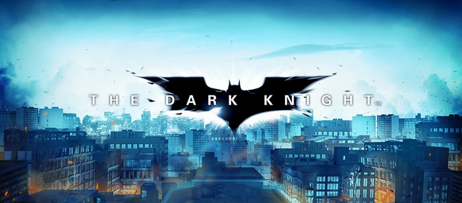 The The Dark Knight (Playtech) Online Slot Demo Game by Playtech