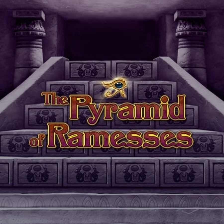 The The Pyramid of Ramesses (Playtech) Online Slot Demo Game by Playtech
