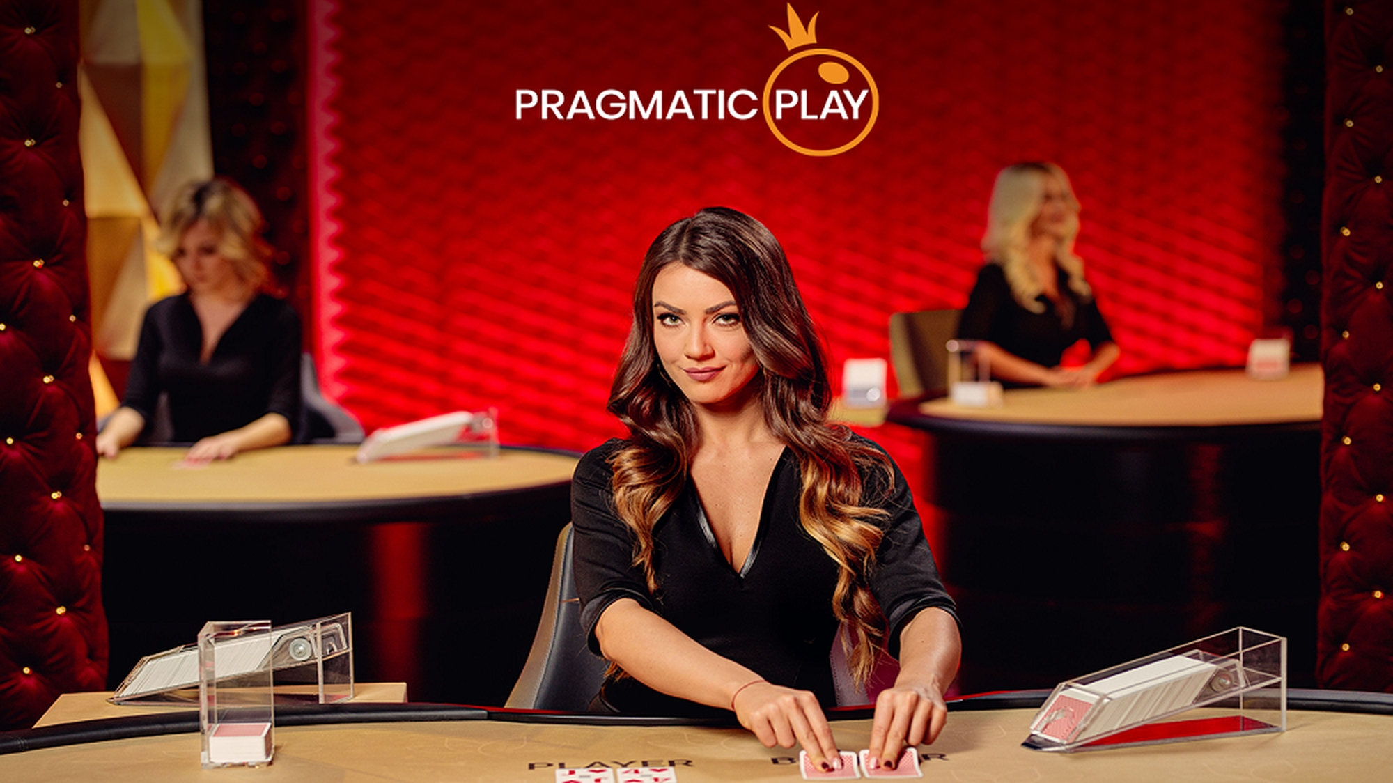 The Live Baccarat (Pragmatic Play) Online Slot Demo Game by Pragmatic Play
