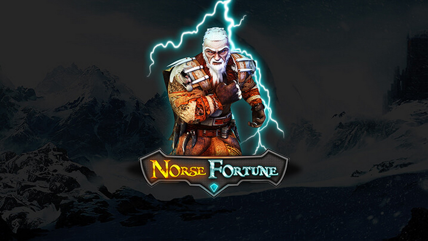 The Norse Fortune Online Slot Demo Game by Probability Gaming