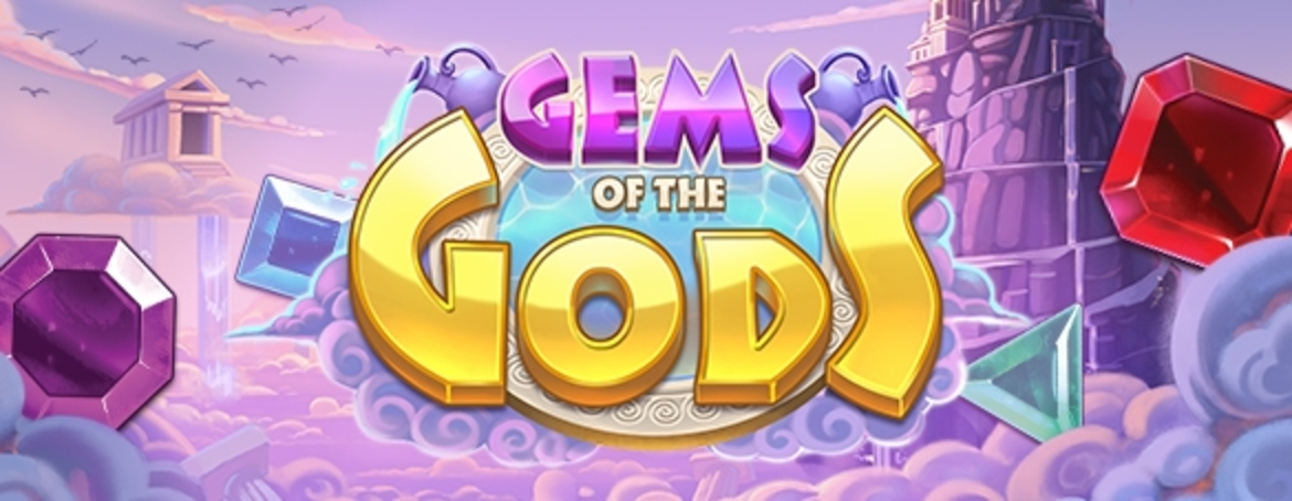 The Gems of the Gods Online Slot Demo Game by Push Gaming