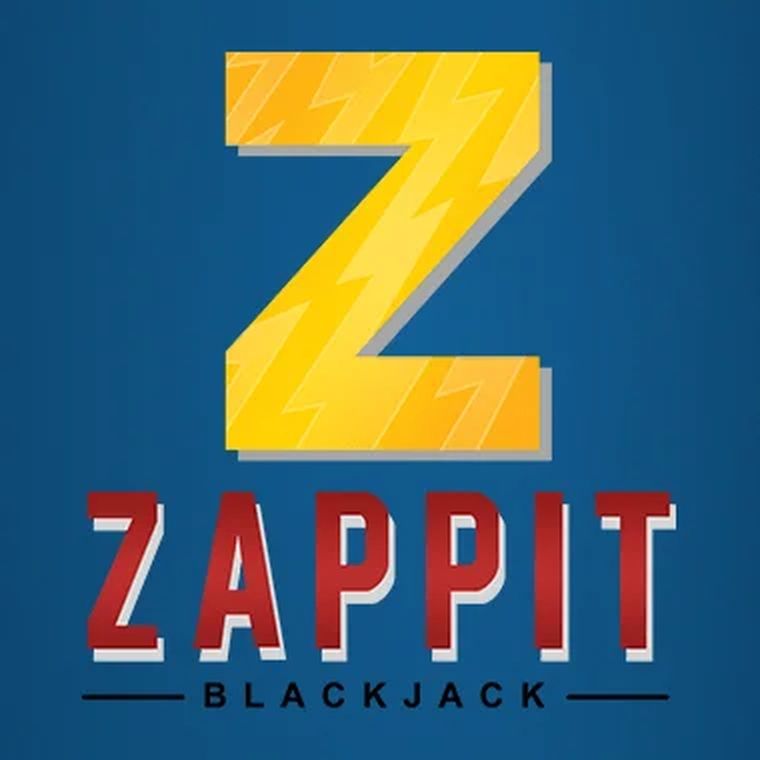 The Zappit Blackjack Online Slot Demo Game by Red7 Mobile
