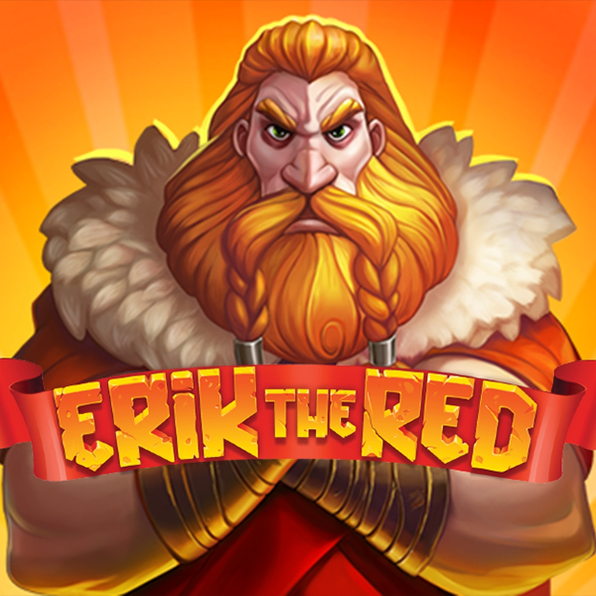 The Erik the Red Online Slot Demo Game by Relax Gaming