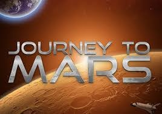 The Journey to Mars Online Slot Demo Game by Relax Gaming