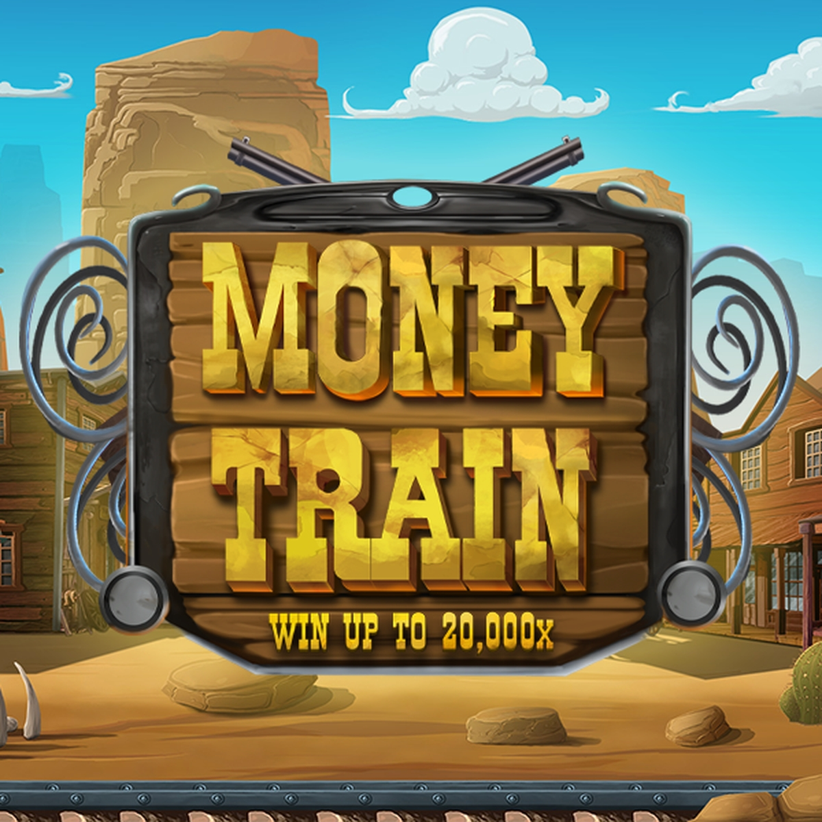 The Money Train (Relax Gaming) Online Slot Demo Game by Relax Gaming
