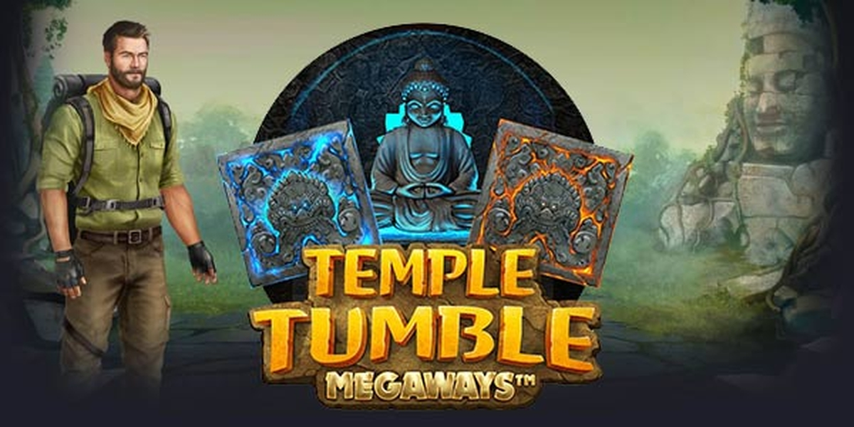 The Temple Tumble Online Slot Demo Game by Relax Gaming