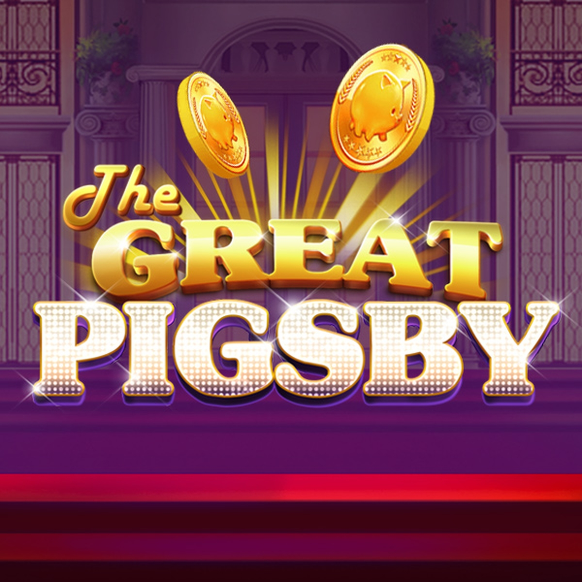 The The Great Pigsby Online Slot Demo Game by Relax Gaming