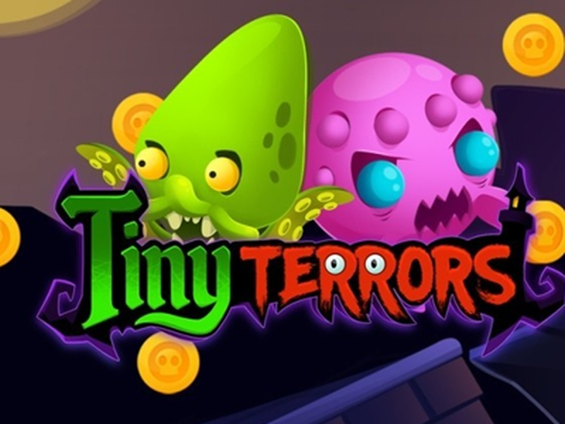 The Tiny Terrors Online Slot Demo Game by Relax Gaming
