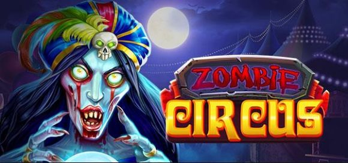 The Zombie Circus Online Slot Demo Game by Relax Gaming