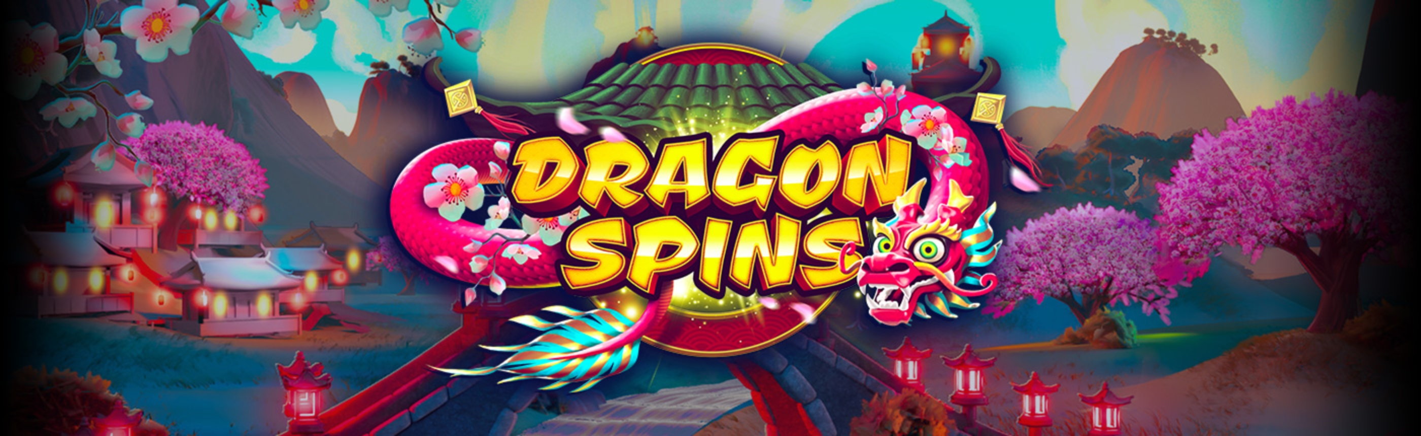 The Dragon Spins Online Slot Demo Game by Revolver Gaming
