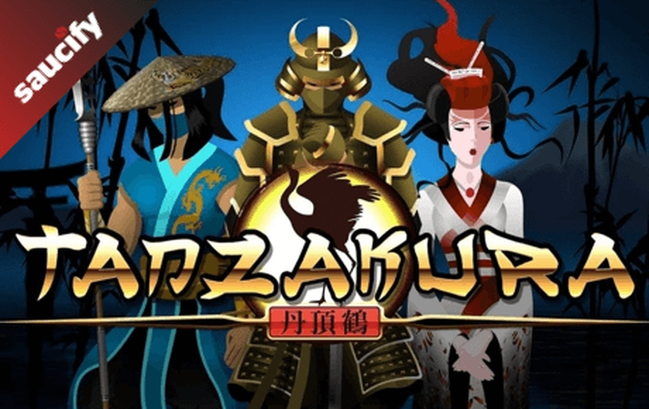 The Tanzakura Online Slot Demo Game by saucify