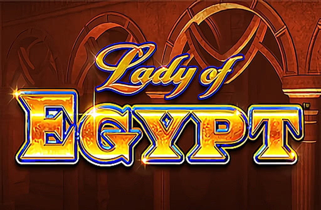 The Lady of Egypt Online Slot Demo Game by WMS