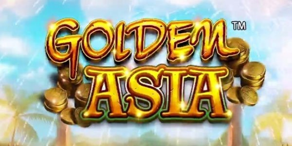 The Golden Asia Online Slot Demo Game by Shuffle Master