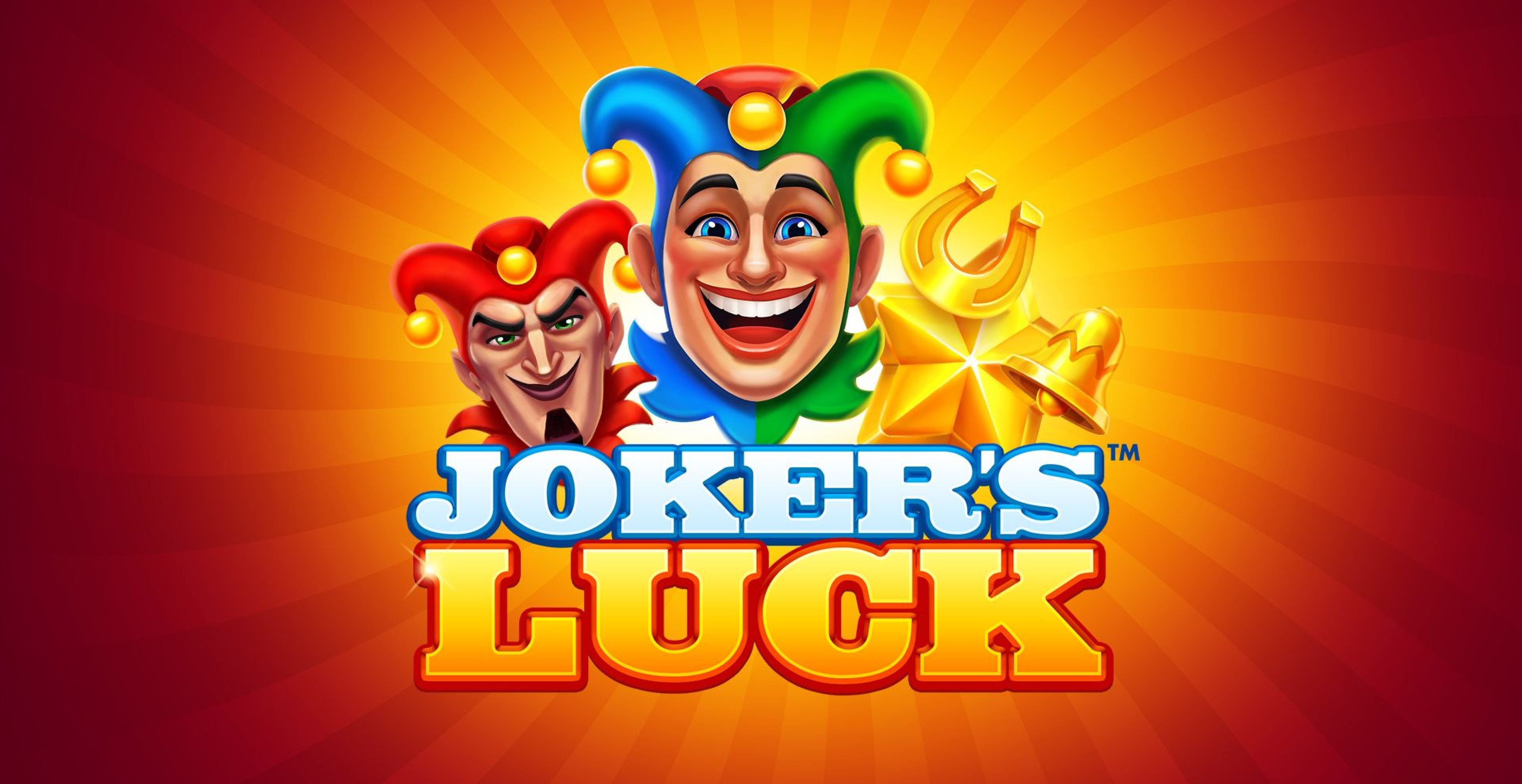 Win Money in Joker Goes Wild Free Slot Game by Skywind