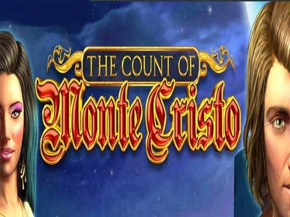 The The Count of Monte Cristo Online Slot Demo Game by Slotmotion