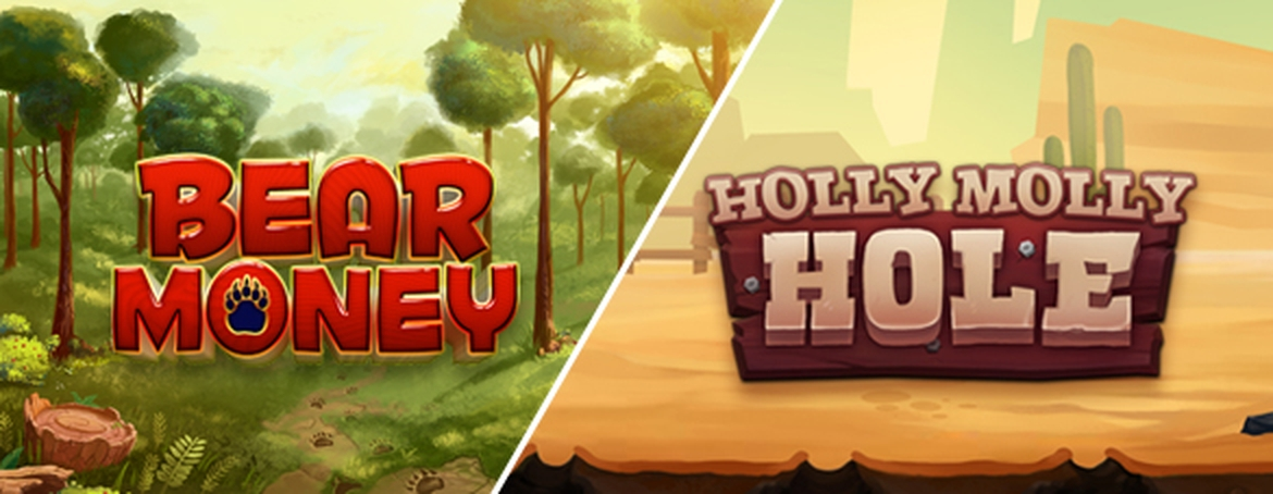 The Holly Molly Hole Online Slot Demo Game by Spinmatic