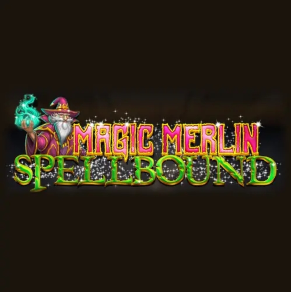 The Magic Merlin: Spellbound Online Slot Demo Game by Storm Gaming