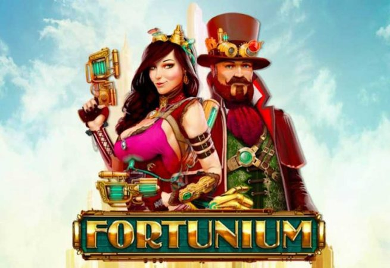 The Fortunium Online Slot Demo Game by Stormcraft Studios