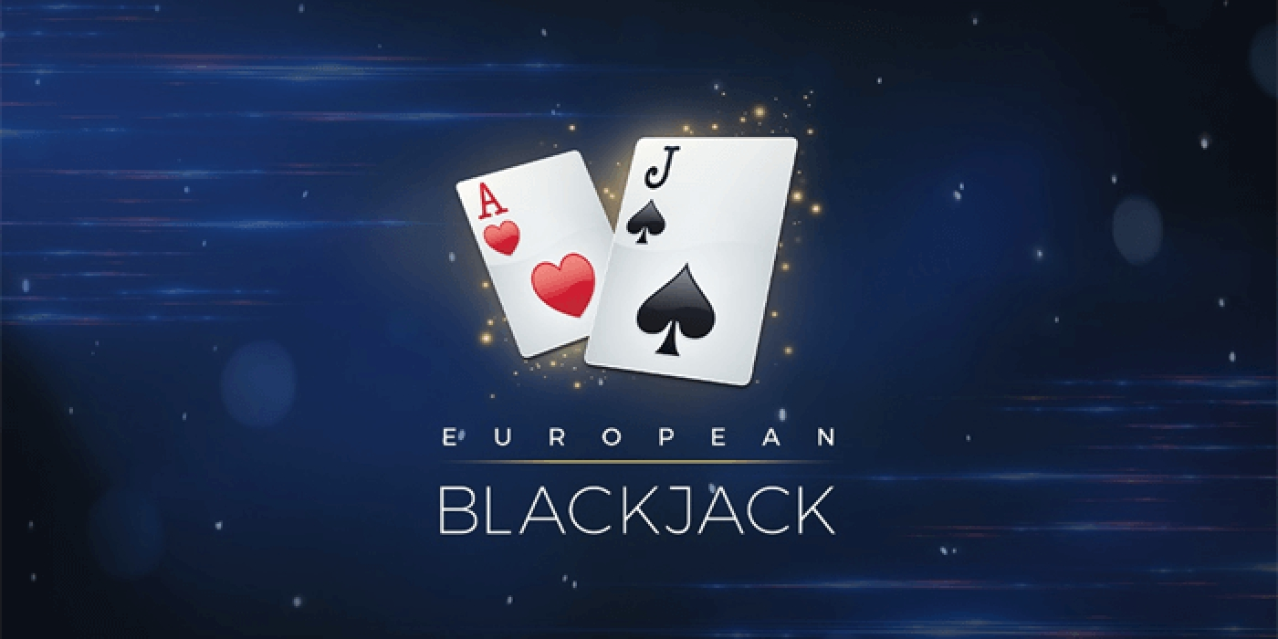 The European Blackjack (Switch Studios) Online Slot Demo Game by Switch Studios