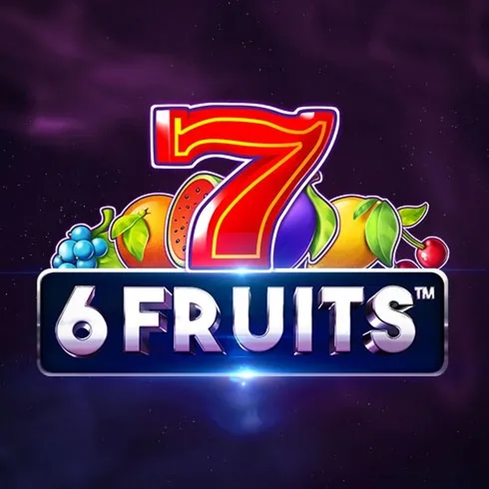 The 6 Fruits Online Slot Demo Game by Synot Games