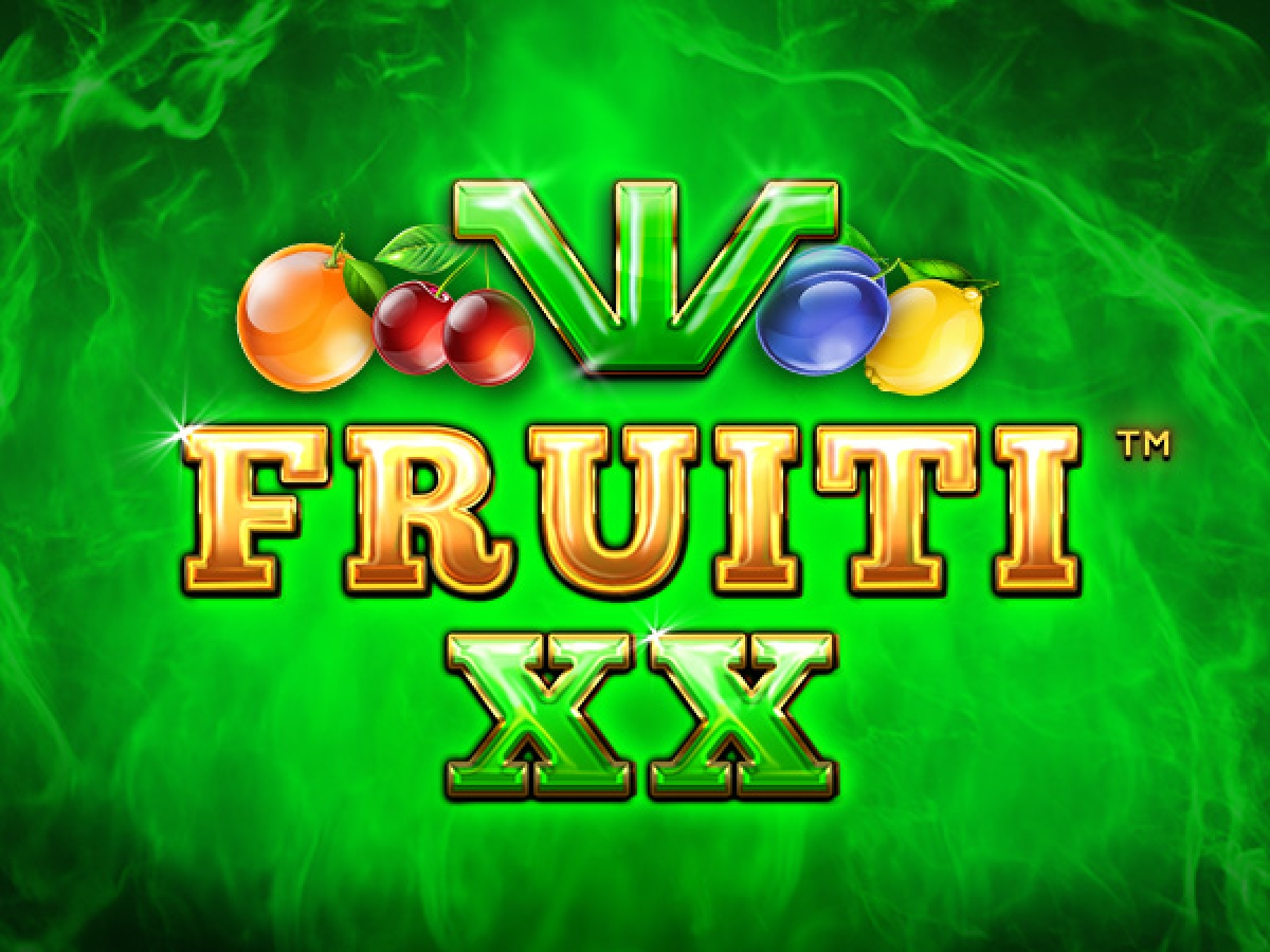 The Fruiti XX Online Slot Demo Game by Synot Games