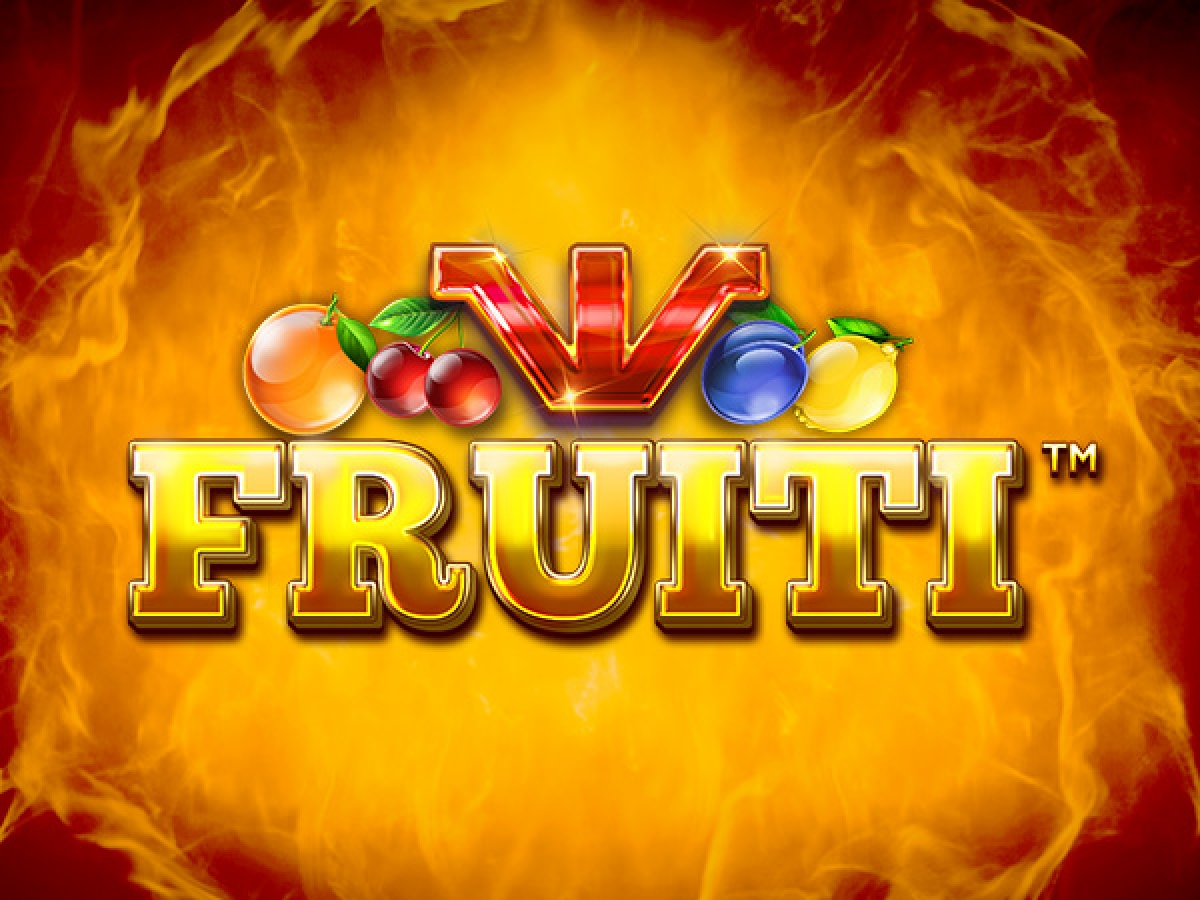 The Fruiti Online Slot Demo Game by Synot Games
